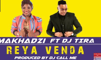 Makhadzi – Reya Venda Ft. DJ Tira Mp3 download