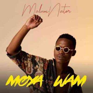 MalumNator – Moya Wam Hiphopza Mposa.co .za  1 300x300 - MalumNator, De Mthuda, Ntokzin & Da Muziqal Chef – Sonke Sopopa