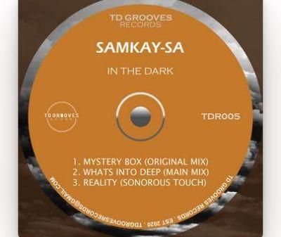 SamKay-SA – Mystery Box Mp3 download