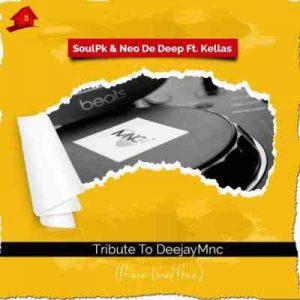 SoulPk Neo De Deep – Tribute To DeejayMNC Ft. Kellas Hiphopza Mposa.co .za  300x300 - SoulPk & Neo De Deep – Tribute To DeejayMNC Ft. Kellas