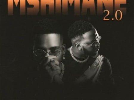 Stino Le Thwenny - Mshimane 2.0 ft. K.O & Major League