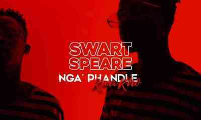Swartspeare – Ngaphandle Kwakho Mp3 download