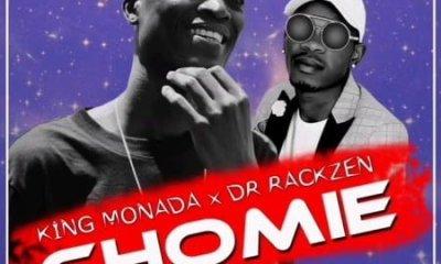 King Monada & Dr Rackzen – Chomie
