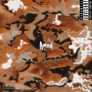 Shane Eagle & YoungstaCPT - AMMO