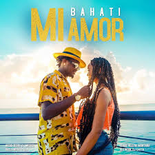 Bahati – Mi Amor Mp3 download