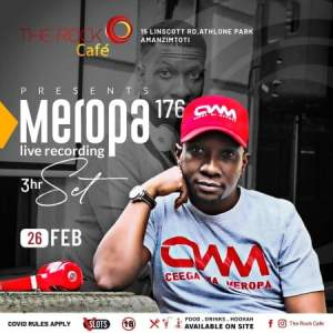 Ceega Wa Meropa 176 Mix Mposa.co .za  300x300 - Ceega Wa Meropa – 176 Mix