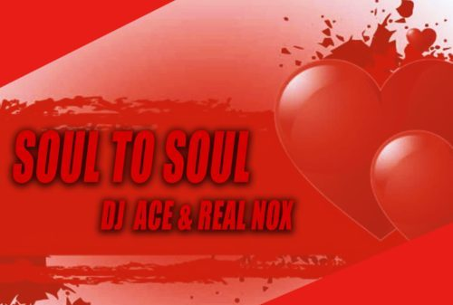 DJ Ace & Real Nox - Soul to Soul