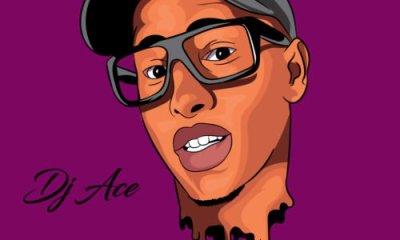 DJ Ace - Sebenza ft. Siya