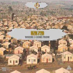 Dzo – Where I Come From Hiphopza 1 Mposa.co .za  300x300 - Dzo – Joy Ft. Mnesh