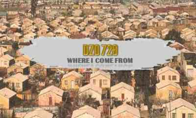 Dzo – Ba Xolele Ft. Guyu Pane & YoungStunner Mp3 download