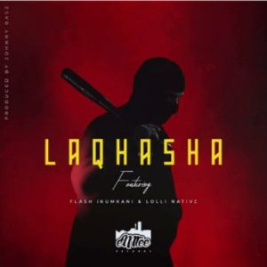 Emtee – Laqhasha ft. Flash Ikumkani Lolli Native Mposa.co .za  300x300 - Emtee – Laqhasha ft. Flash Ikumkani & Lolli Native
