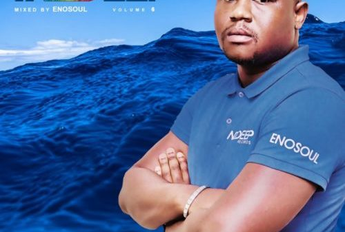 Enosoul & Kabza De Small – Make You Happy ft. Mhaw Keys