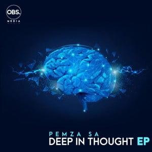 EP: Pemza SA – 110 BPM (Deeper Mix) Zip download