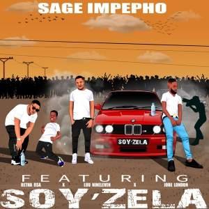 Sage Impepho – Soyzela Ft. Retha RSA Luu Nineleven Jobe London Hiphopza Mposa.co .za  - Sage Impepho – Soy'zela Ft. Retha RSA, Luu Nineleven & Jobe London