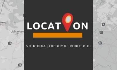 Sje Konka, Freddy K & Robot Boii – Location Mp3 download