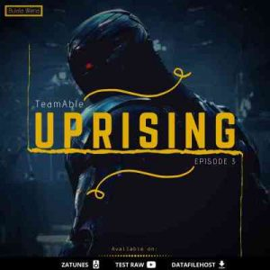 Team Able – Uprising III Hiphopza 1 Mposa.co .za  300x300 - Team Able – Rouge Ft. Gem Valley MusiQ