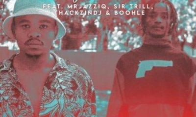 Tee Jay & Rascoe Kaos - Samsokolo ft. Mr JazziQ, Sir Trill, ThackzinDJ & Boohle