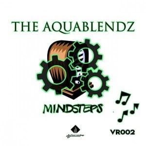 The AquaBlendz – Behind Music Ft. Wolta Hiphopza Mposa.co .za  - The AquaBlendz – Behind Music Ft. Wolta
