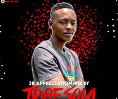 TribeSoul – 3K Appreciation Mix Mp3 download