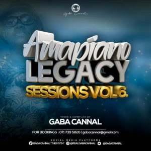 folder Mposa.co .za  300x300 - Gaba Cannal – AmaPiano Legacy Sessions Vol. 06
