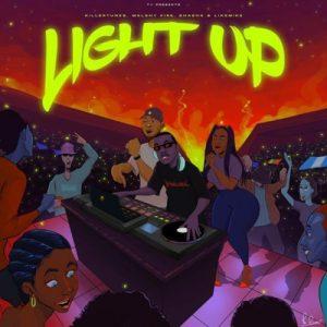 01 Light Up mp3 image Mposa.co .za  300x300 - Sha Sha, Killertunes, Walshy Fire & Like Mike – Light Up