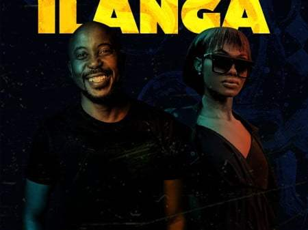 Beyond Music – Ilanga ft. Jessica LM
