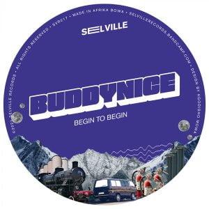 Buddynice AndileAndy – 8 Miles Hiphopza Mposa.co .za  - Buddynice & AndileAndy – 8 Miles