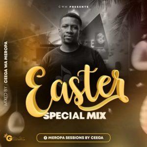 Ceega Wa Meropa – Easter Special Mix 2021 Mposa.co .za  300x300 - Ceega Wa Meropa – Easter Special Mix 2021