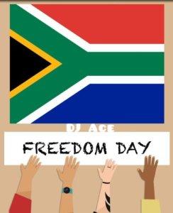 DJ Ace Freedom Day Private Piano MidTempo Mix hearthis at  mp3 image Mposa.co .za  244x300 - DJ Ace – Freedom Day (Private Piano MidTempo Mix)