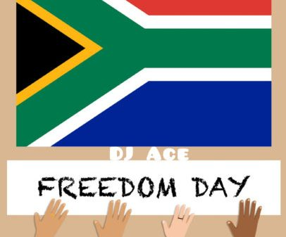 Freedom Day (Private Piano MidTempo Mix)