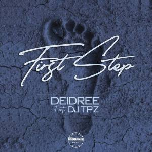 Deidree – First Step Ft. DJ TPZ Teardrops Cover Hiphopza Mposa.co .za  - Deidree – First Step Ft. DJ TPZ [Teardrops Cover]