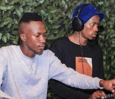 MDU a.k.a TRP & Bongza – Hub Mp3 download