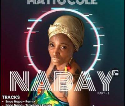 Matto Cole – Nabay (Enoo Napa Travellerz Remix) Mp3 download