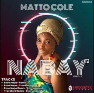 Matto Cole – Nabay Enoo Napa Travellerz Remix Hiphopza Mposa.co .za  300x298 - Matto Cole – Nabay (Enoo Napa Travellerz Remix)