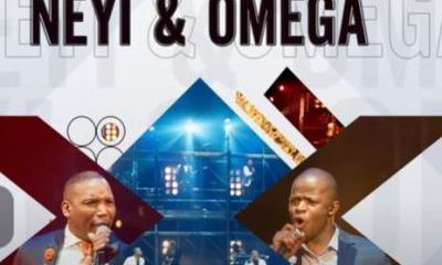 Neyi Zimu & Omega Khunou – Kuzoba Nje (Friends In Praise) Mp3 download