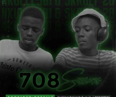 Skroef28 & Nkulee 501 – 708Sessions (Strictly PianoHub Music)  Mp3 download