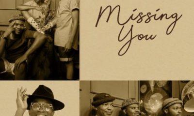 Encore - Missing You ft. ItuSings