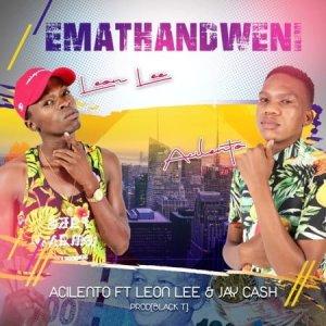 kgyfghnm Mposa.co .za  300x300 - Acilento – Emathandweni ft. Leon Lee & Jay Cash