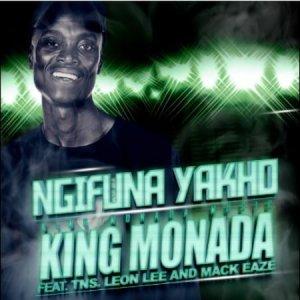 km Mposa.co .za  300x300 - King Monada – Ngifuna Yakho ft. TNS, Leon Lee & Mack Eaze