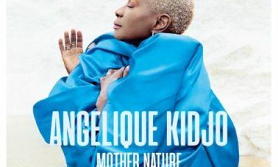 Angelique Kidjo - Africa, One Of A Kind ft. Mr Eazi & Salif Keita