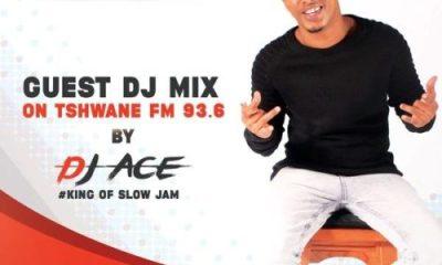 DJ Ace - Tshwane FM (Guest Mix)