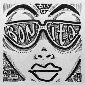 E JayCPT – Bonita Hiphopza Mposa.co .za  300x300 - E-JayCPT – Bonita
