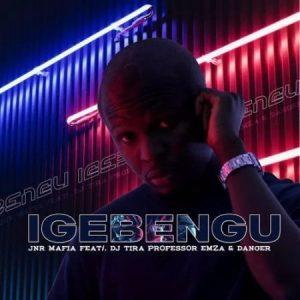 Jnr Mafia – Igebengu ft. DJ Tira Professor Emza Danger Mposa.co .za  300x300 - Jnr Mafia – Igebengu ft. DJ Tira, Professor, Emza & Danger