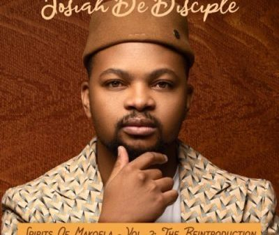 Josiah De Disciple – Sponono Ft. Kabza De Small & Ofentse Mp3 download