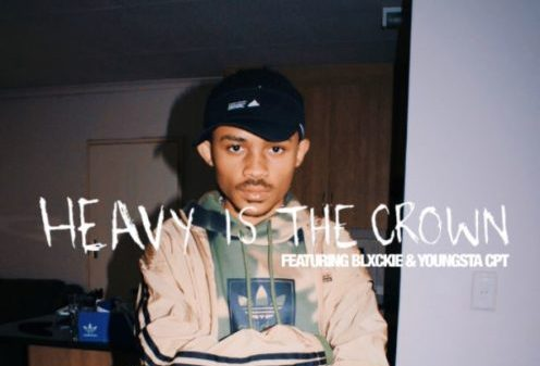The Big Hash - Heavy Is The Crown ft. Blxckie & YoungstaCPT