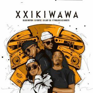 01 Xxikiwawa feat  Pholoso DJ Khosto mp3 image Mposa.co .za  1 300x300 - Black Motion, DJ Fortee & Lady Du – Xxikiwawa ft. Pholoso & DJ Khotso
