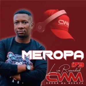 Ceega Wa Meropa 179 Birthday Special Mix Mposa.co .za  300x300 - Ceega Wa Meropa – 179 Mix (Birthday Special Mix)