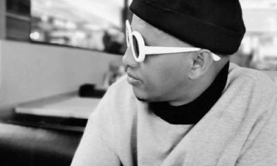 DJ Ace - 250K followers (Private Piano Slow Jam Mix)