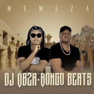 DJ Obza 1 Mposa.co .za  2 300x300 - DJ Obza & Bongo Beats – Angie ft. John Delinger & Master KG