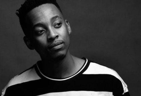 Mas Musiq - Nguwe ft. Boohle